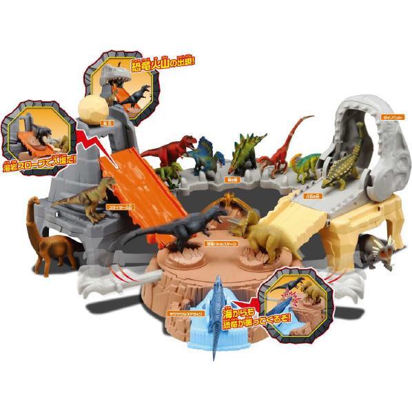 タカラトミー アニア 恐竜バトルキングダム アニアキヨウリユウバトルキングダム [アニアキヨウリユウバトルキングダム]