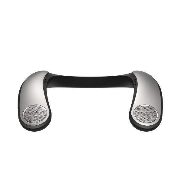 シャープ ウェアラブルネックスピーカー(通信方式:Bluetooth 5.0) ANSX7A [ANSX7A]【RNH】【JNSP】