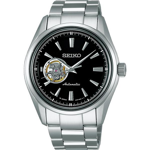 セイコーウォッチ 機械式(メカニカル)腕時計 PRESAGE(プレザージュ) SARY053 [SARY053]