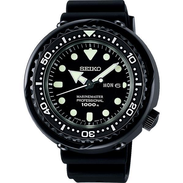 セイコーウォッチ 腕時計 PROSPEX(プロスペックス) マリーンマスター プロフェッショナル SBBN025 [SBBN025]
