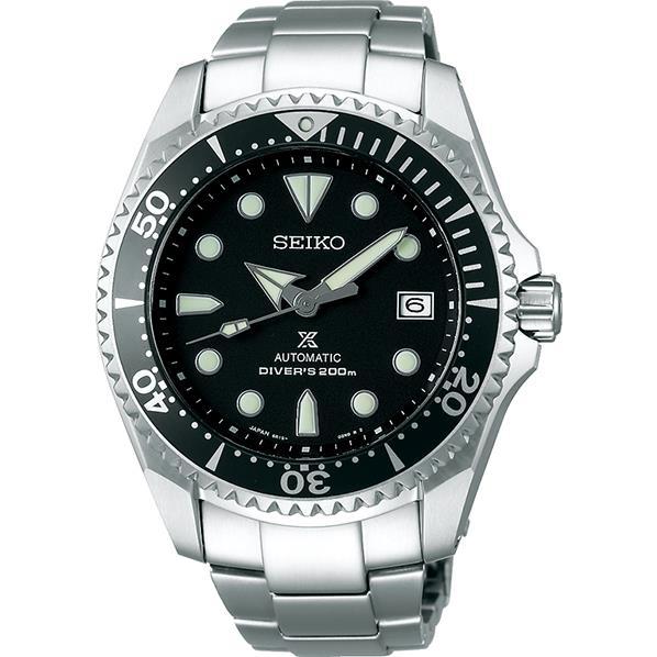 セイコーウォッチ 機械式(メカニカル)腕時計 PROSPEX(プロスペックス) ダイバースキューバ SBDC029 [SBDC029]