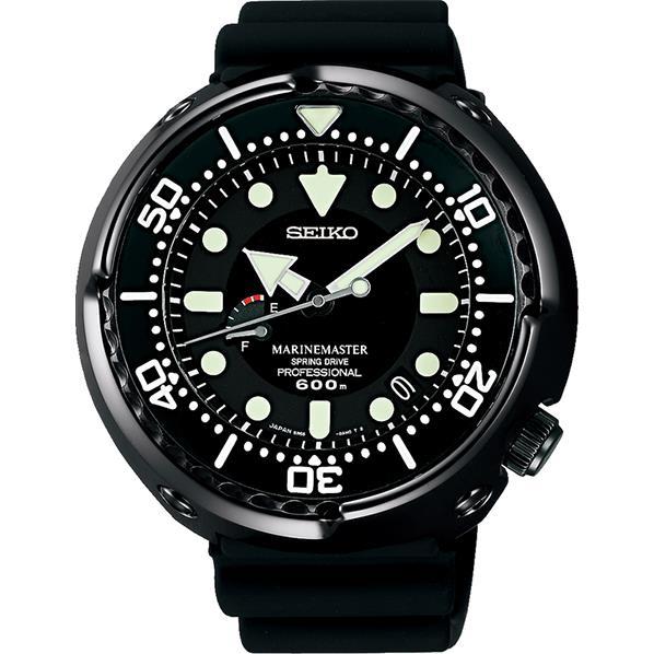 セイコーウォッチ 腕時計 PROSPEX(プロスペックス) マリーンマスター プロフェッショナル SBDB013 [SBDB013]