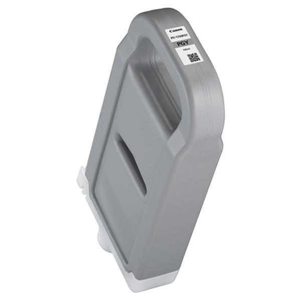 キヤノン インクカートリッジ フォトグレー PFI-1700PGY [PFI1700PGY]