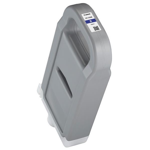 キヤノン インクカートリッジ ブルー PFI-1700B [PFI1700B]