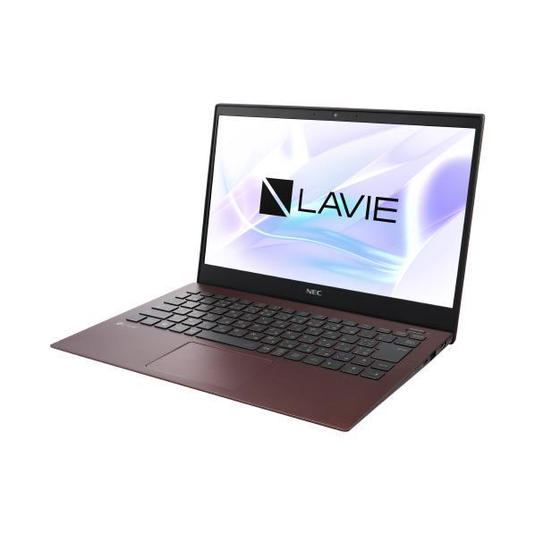 NEC ノートパソコン LAVIE Pro Mobile クラシックボルドー PC-PM750NAR [PCPM750NAR]【RNH】
