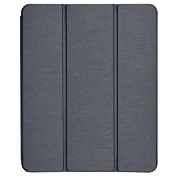 ナカバヤシ iPad Pro 12.9インチ 2018モデル 用ハニカム衝撃吸収ケース ネイビー TBC IPP1814NBshxtBdrCQ