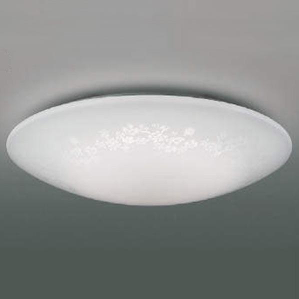 KOIZUMI ~6畳用 LEDシーリングライト AH48933L [AH48933L]