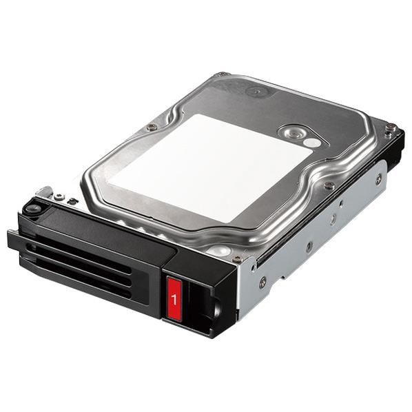 BUFFALO 交換用HDD(8TB) OP-HD8.0N [OPHD80N]