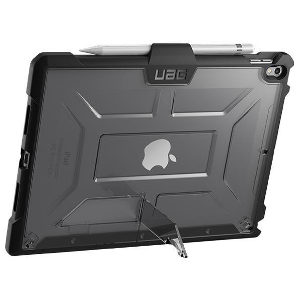 UAG iPad(第65世代)用Plasmaケース アイス UAG-IPD-IC [UAGIPDIC]