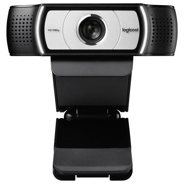 ロジクール ウェブカメラ WEBCAM C930ER [C930ER]【JMPT】