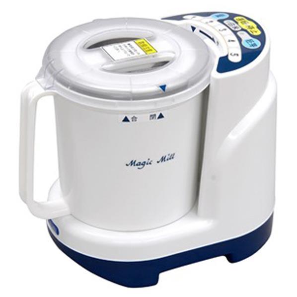 サタケ キッチン用精米機マジックミル パールホワイト RSKM300 [RSKM300]【RNH】【NEYP】