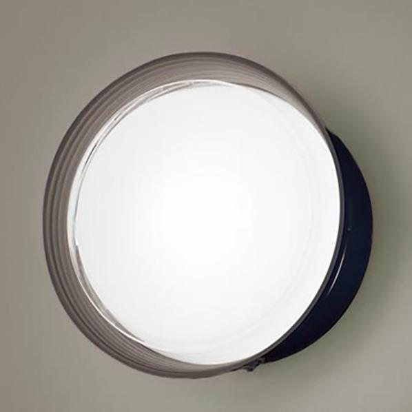パナソニック 壁直付型 LED(昼白色) ポーチライト LGWC81332LE1 [LGWC81332LE1]
