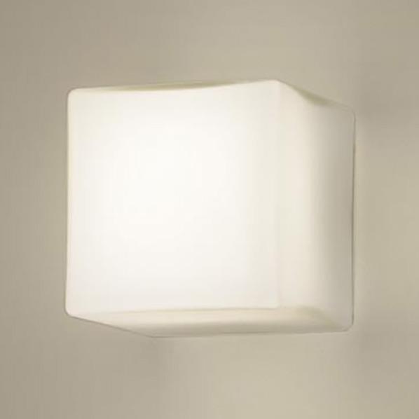 パナソニック 壁直付型 LED(電球色) ブラケット 密閉型 白熱電球50形1灯器具相当 LGB87030Z [LGB87030Z]