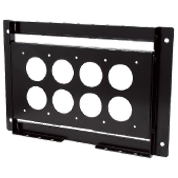 日本フォームサービス 壁掛金具(横仕様) FFP-NM00-X-S [FFPNM00XS]