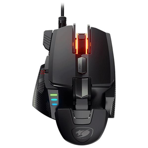 マイルストーン ゲーミングマウス COUGAR 700M EVO CGR-WOMB-700M EVO [CGRWOMB700MEVO]