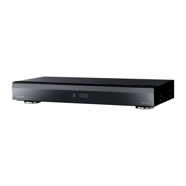 パナソニック 2TB HDD内蔵ブルーレイレコーダー【3D対応】 4K DIGA DMR-4CW200 [DMR4CW200]