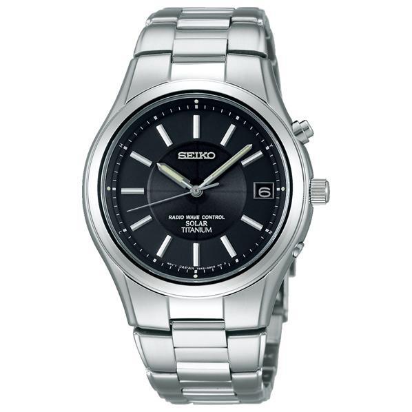 セイコーウォッチ ソーラー電波腕時計 SEIKO SELECTION(セイコー セレクション) SBTM193 [SBTM193]【MSSP】