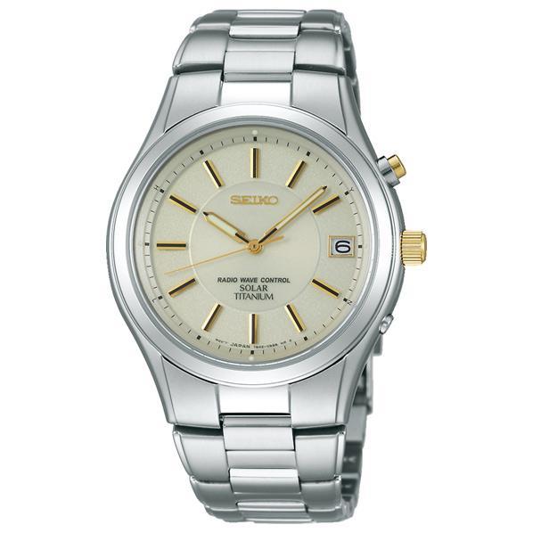 セイコーウォッチ ソーラー電波腕時計 SEIKO SELECTION(セイコー セレクション) SBTM199 [SBTM199]