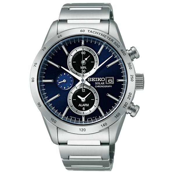 セイコーウォッチ ソーラー腕時計 SEIKO SELECTION(セイコー セレクション) SBPY115 [SBPY115]