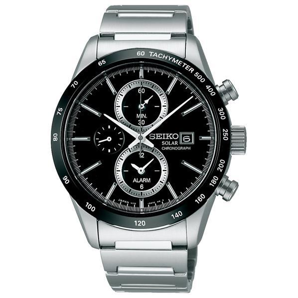 セイコーウォッチ ソーラー腕時計 SEIKO SELECTION(セイコー セレクション) SBPY119 [SBPY119]