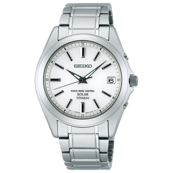 セイコーウォッチ ソーラー電波腕時計 SEIKO SELECTION(セイコー セレクション) SBTM213 [SBTM213]