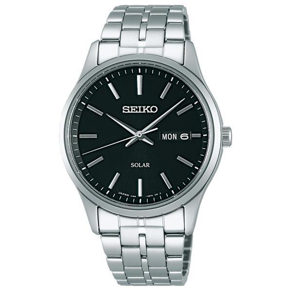 セイコーウォッチ ソーラー腕時計 SEIKO SELECTION(セイコー セレクション) SBPX069 [SBPX069]【MSSP】