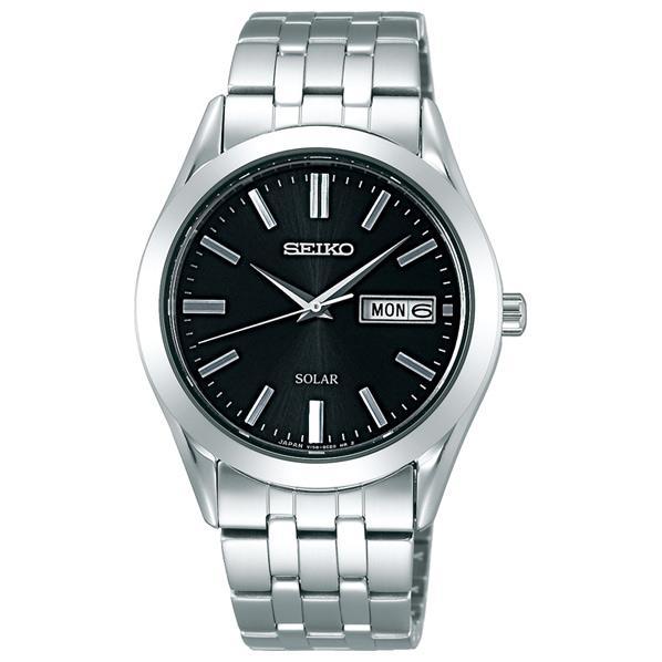 セイコーウォッチ ソーラー腕時計 SEIKO SELECTION(セイコー セレクション) SBPX083 [SBPX083]