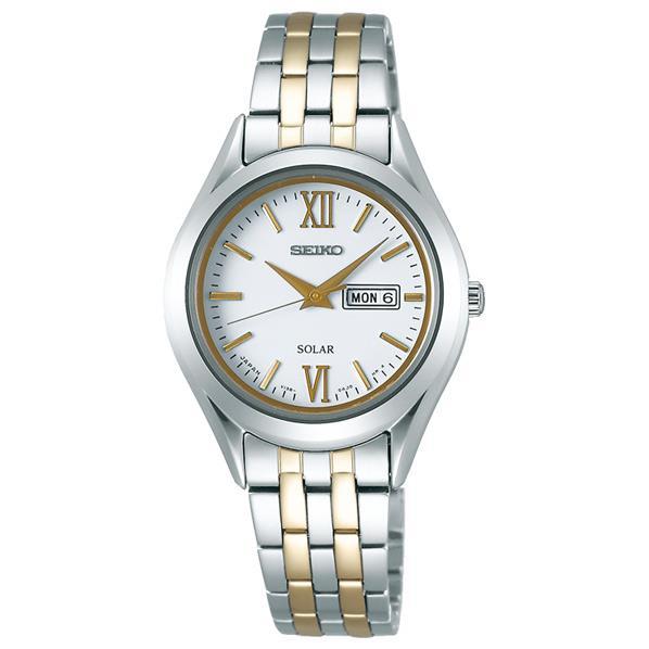 セイコーウォッチ ソーラー腕時計 SEIKO SELECTION(セイコー セレクション) STPX033 [STPX033]