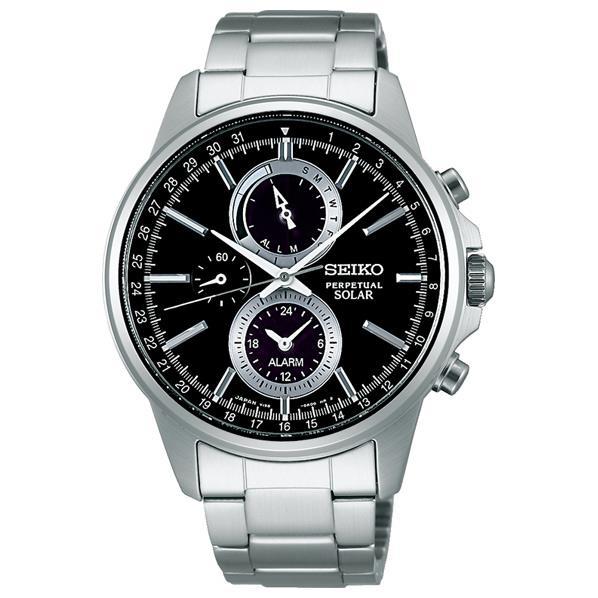 セイコーウォッチ ソーラー腕時計 SEIKO SELECTION(セイコー セレクション) SBPJ005 [SBPJ005]【MSSP】