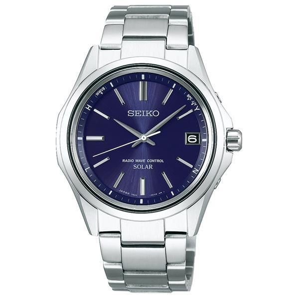 セイコーウォッチ ソーラー電波腕時計 SEIKO SELECTION(セイコー セレクション) SBTM239 [SBTM239]