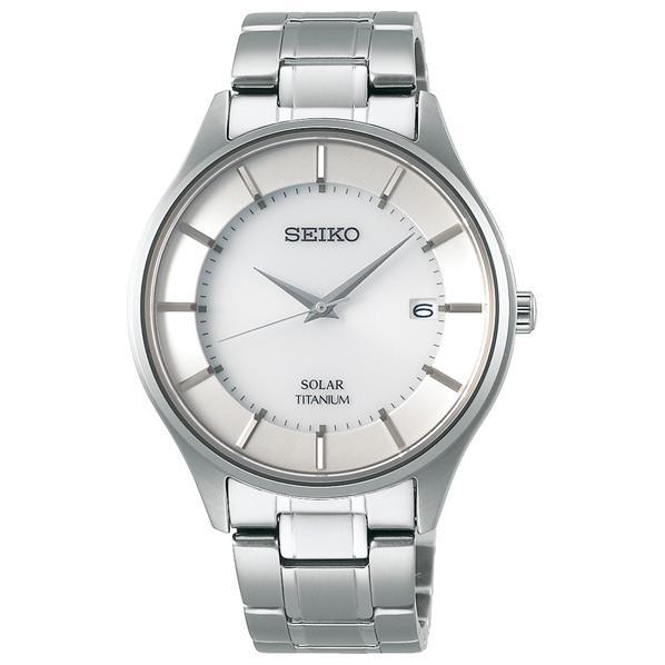 セイコーウォッチ ソーラー腕時計 SEIKO SELECTION(セイコー セレクション) SBPX101 [SBPX101]