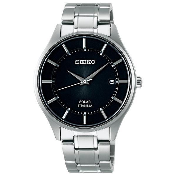 セイコーウォッチ ソーラー腕時計 SEIKO SELECTION(セイコー セレクション) SBPX103 [SBPX103]