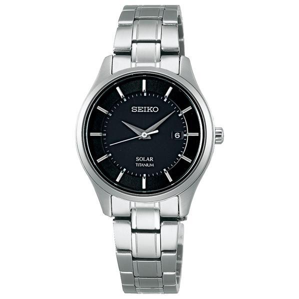 セイコーウォッチ ソーラー腕時計 SEIKO SELECTION(セイコー セレクション) STPX043 [STPX043]