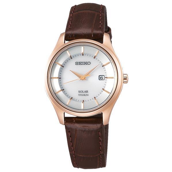 セイコーウォッチ ソーラー腕時計 SEIKO SELECTION(セイコー セレクション) STPX046 [STPX046]