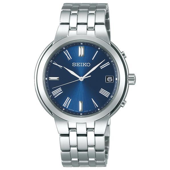 セイコーウォッチ ソーラー電波腕時計 SEIKO SELECTION(セイコー セレクション) SBTM265 [SBTM265]