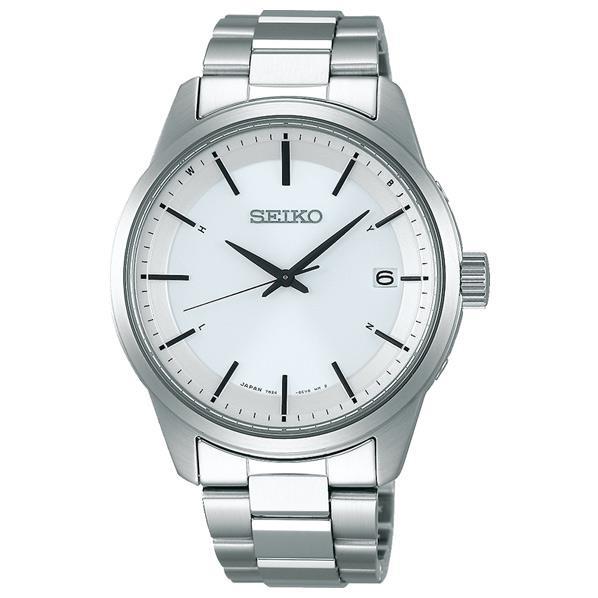 セイコーウォッチ ソーラー電波腕時計 SEIKO SELECTION(セイコー セレクション) SBTM251 [SBTM251]