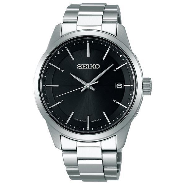 セイコーウォッチ ソーラー電波腕時計 SEIKO SELECTION(セイコー セレクション) SBTM255 [SBTM255]