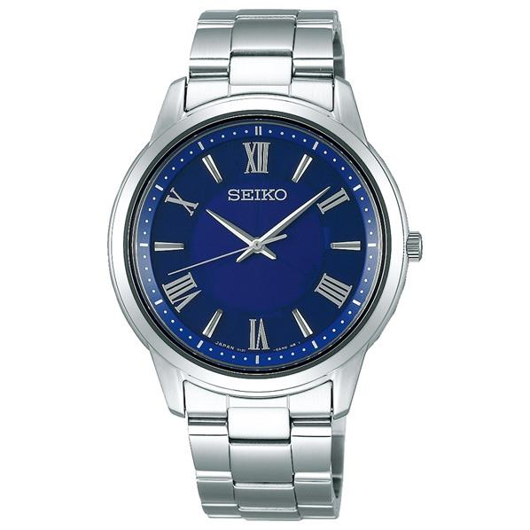 セイコーウォッチ ソーラー腕時計 SEIKO SELECTION(セイコー セレクション) SBPL009 [SBPL009]【MSSP】