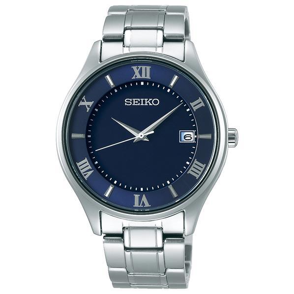 セイコーウォッチ ソーラー腕時計 SEIKO SELECTION(セイコー セレクション) SBPX115 [SBPX115]