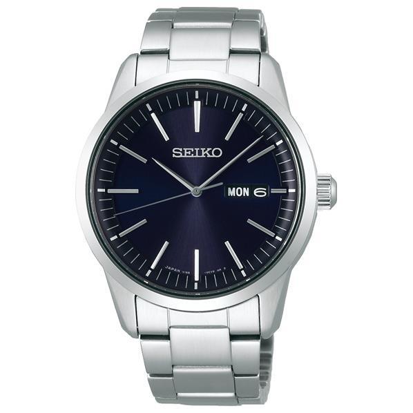 セイコーウォッチ ソーラー腕時計 SEIKO SELECTION(セイコー セレクション) SBPX121 [SBPX121]