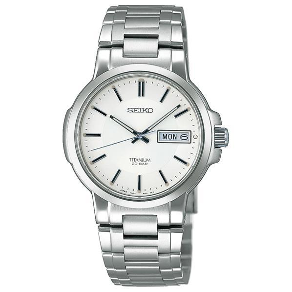 セイコーウォッチ 電池式クオーツ腕時計 SEIKO SELECTION(セイコー セレクション) SCDC055 [SCDC055]