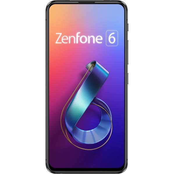 ASUS SIMフリースマートフォン Zenfone ミッドナイトブラック ZS630KL-BK128S6 [ZS630KLBK128S6]