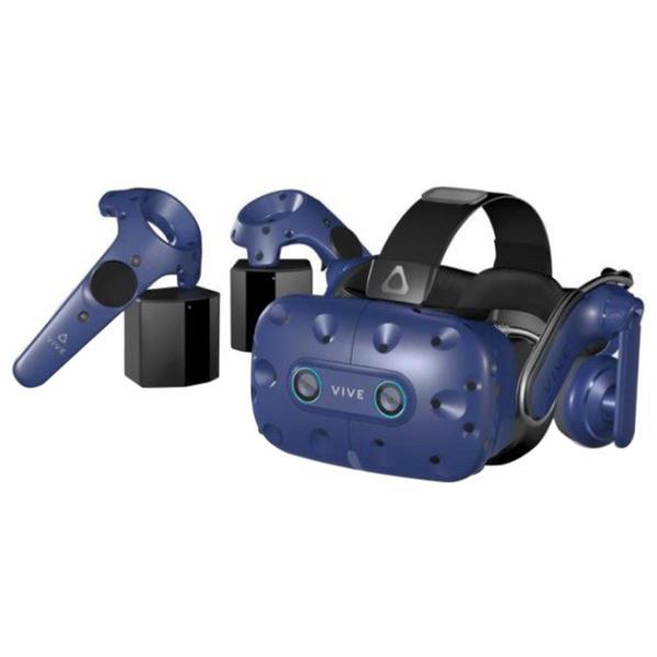 HTC VIVE Pro Eye(アドバンテージパック同梱版) 99HARJ006-00/ADV [99HARJ00600ADV]