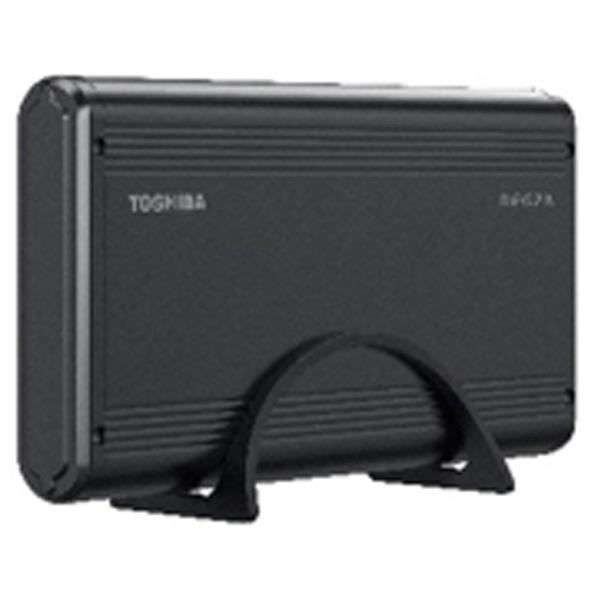 東芝 レグザ純正USBハードディスク (1TB) V3シリーズ THD-100V3 [THD100V3]【JNSP】