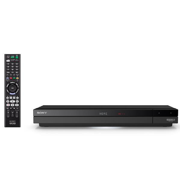 SONY 4TB HDD内蔵ブルーレイレコーダー BDZ-FBT4000 [BDZFBT4000]【RNH】