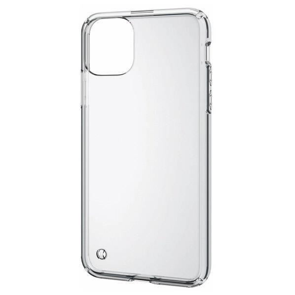 今ダケ送料無料 端末のデザインを損なわず 最もシンプルなスタイルで衝撃から守るiPhone 11 Pro Max用ハイブリッドケースです エレコム 数量限定 PMA19DHVCCR PM-A19DHVCCR iPhone クリア Max用ハイブリッドケース