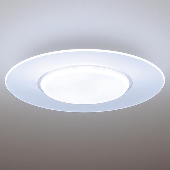 パナソニック ~8畳用 LEDシーリングライト AIR PANEL HH-CE0894A [HHCE0894A]