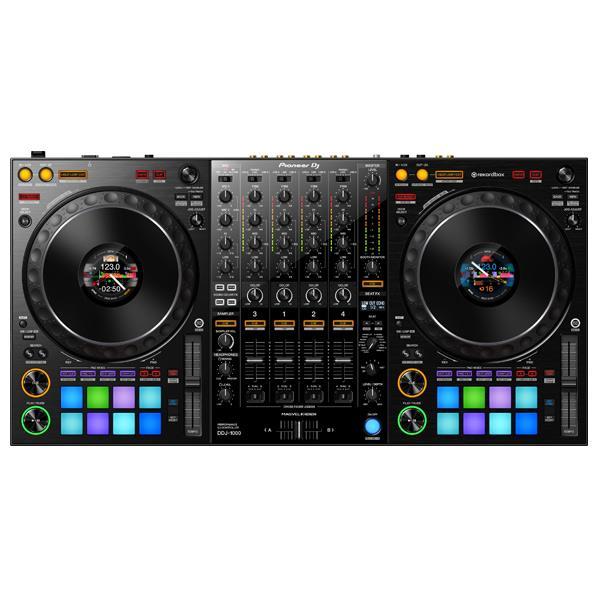 パイオニア DJコントローラー DDJ-1000 [DDJ1000]【MVSP】