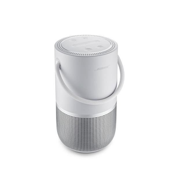 BOSE Bluetoothスピーカー Bose Portable Home Speaker Luxe Silver PORTABLE HOME SPEAKER SLV [PORTABLEHOMESPEAKERSLV]【RNH】【JNSP】