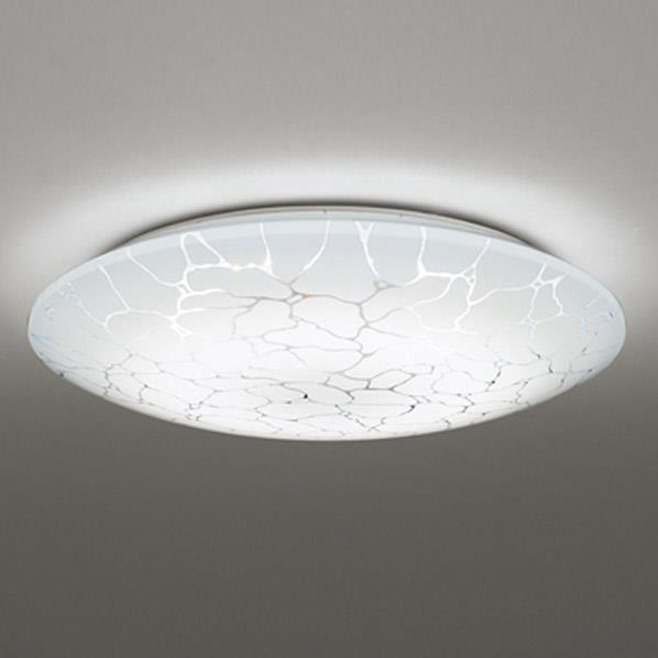 オーデリック ~12畳用 LEDシーリングライト SH8309LDR [SH8309LDR]